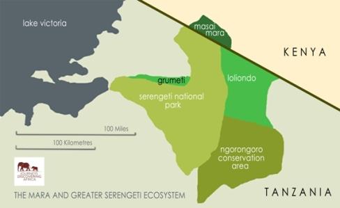 Serengeti-Mara